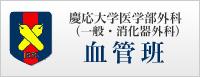 慶応大学医学部外科(一般・消化器外科)血管班